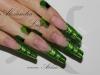 Acrylmodellage, 3D Acryl, Step-by-step 3