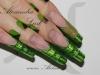 Acrylmodellage, 3D Acryl, Step-by-step 4