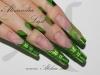 Acrylmodellage, 3D Acryl, Step-by-step 5