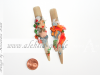 Acryl 3D, Acryl Figuren, Nail-Art, Nageldesign, Schulung, Nails