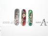 Miniaturmalerei, Pinselmalerei, Nageldesign, Nail-Art, Nailart, Nails, Face, Schulungen,Gesicht