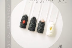 Plastilin-Art
