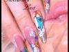 Gelmalerei, Gel, Miniaturmalerei, Nail-Art, Nageldesign, Schulung