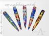Gelmalerei,Gel, Naildesign, Nail-Art, Miniaturmalerei, Schulung