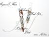 Miniaturmalerei, Pinselmalerei, Aquarell-Acryl Farben, Nageldesign, Nail-Art, Nails