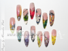 Studio Design, Nageldesign, Nail-art, Nails, Pinselmalerei, Schulung