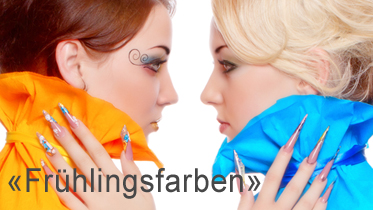 """Frühlingsfarben"""